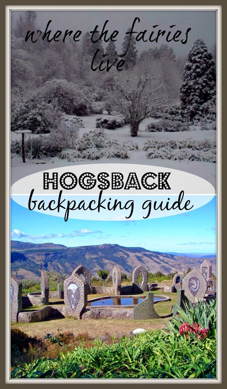 Complete guide to Hogsback, Eastern Cape, South Africa