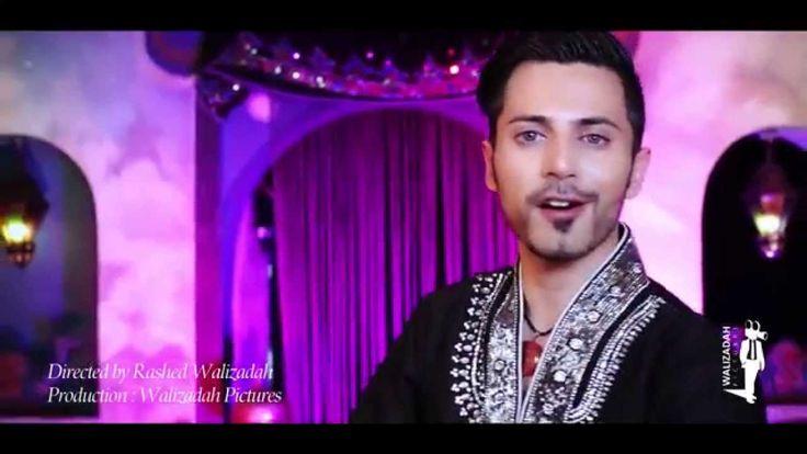 Adjmal Fakhri & Maschal Fakhri Chashmane Aabi  a