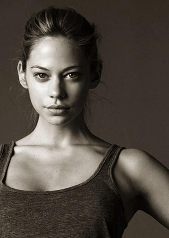 Analeigh Tipton possesses the world's greatest acting instrument . . . just watch one of her movies