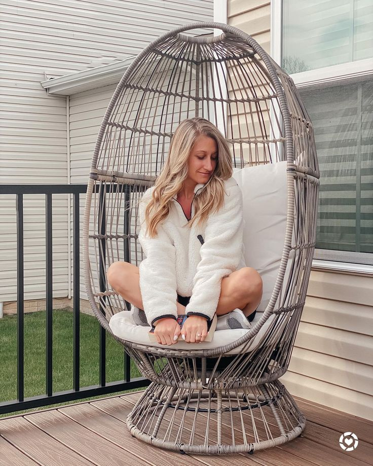 TargetStyle heatherrenaeblog in 2020 Patio furniture