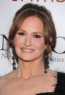 Melissa Leo, Actress. Plays the lawyer. Was also in the HBO mini-series, Mildred Pierce; she played the neighbor.