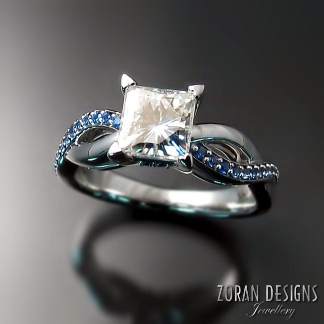 17 best images about engagement rings wedding bands on