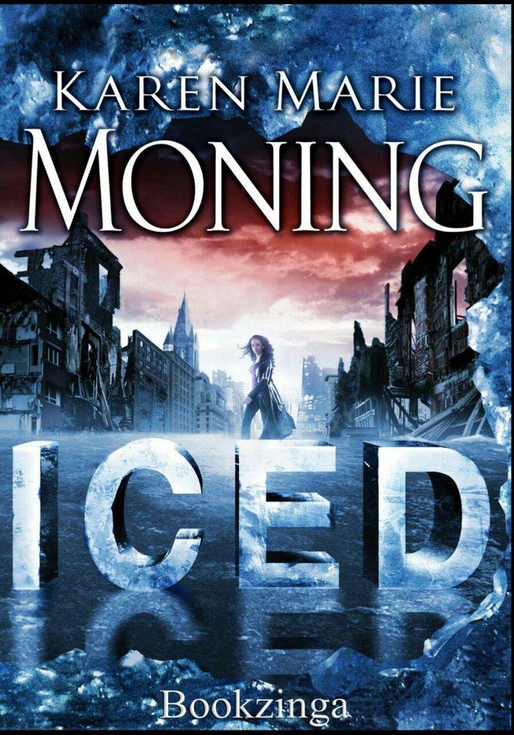 Karen Marie Moning - Iced