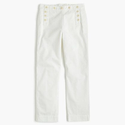 Sailor pant in chino