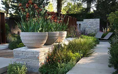 chelsea flower show gardens - Google Search