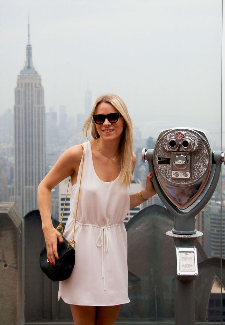 On top of the rock <3 http://malenemandrup.dk/ #newyork #travel #nyc #bigapple  #streetstyle #personalstyle #fashion #fashionista #style #outfit #ootd #fashionblog #blogger
