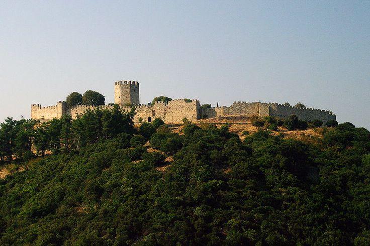 Greece - Sightseeing in Katerini