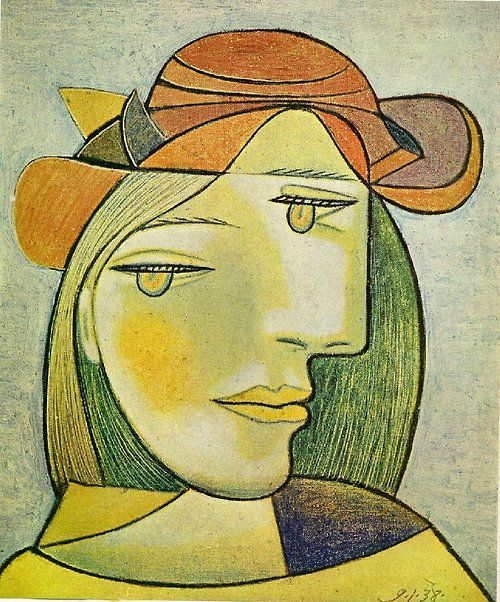 24 best images about Picasso style cubism on Pinterest | Guitar ...
