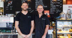 Kensington's Cafe Jacks: Home of the Big Irish Breakfast