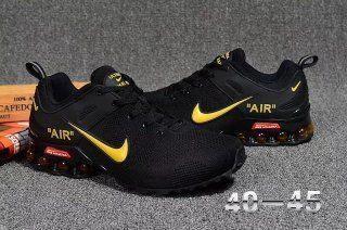 95462879aa21a Mens Nike Air Shox Ultra 2019 Black Gold Footwear