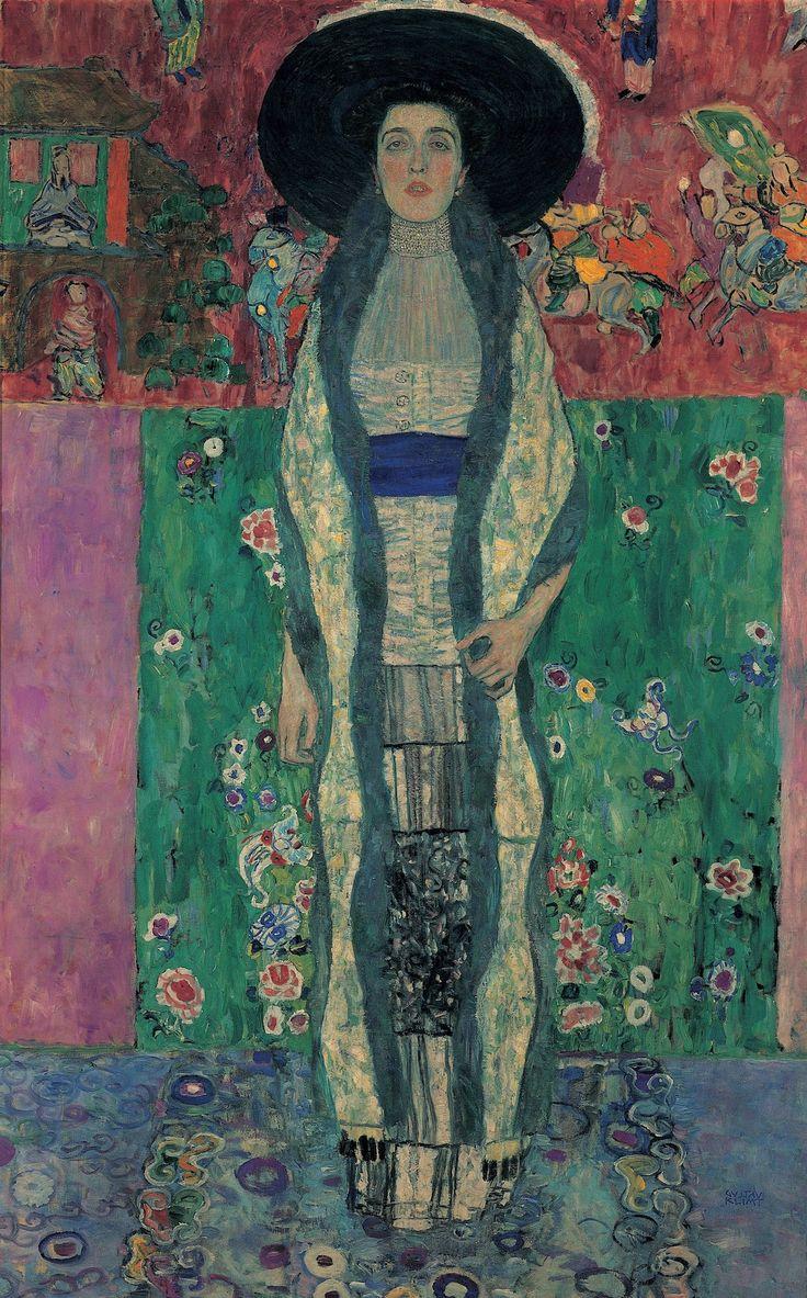 Oprah Winfrey Made Over $60 Million by Flipping a Gustav Klimt Painting
