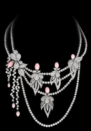 Boucheron diamonds.