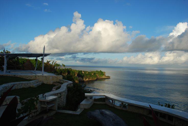 Balangan Beach à Badung, Bali