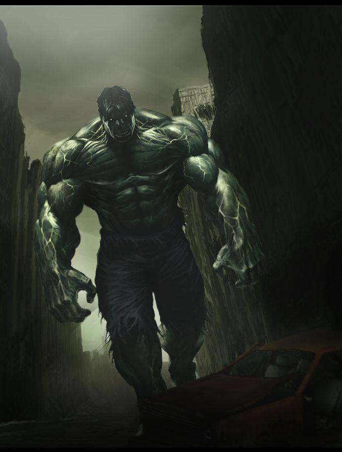 #Hulk #Fan #Art. (Giant Hulk) By:HarryLV. (THE * 3 * STÅR * ÅWARD OF: AW YEAH, IT'S MAJOR ÅWESOMENESS!!!™)[THANK Ü 4 PINNING!!!<·><]<©>ÅÅÅ+(OB4E)