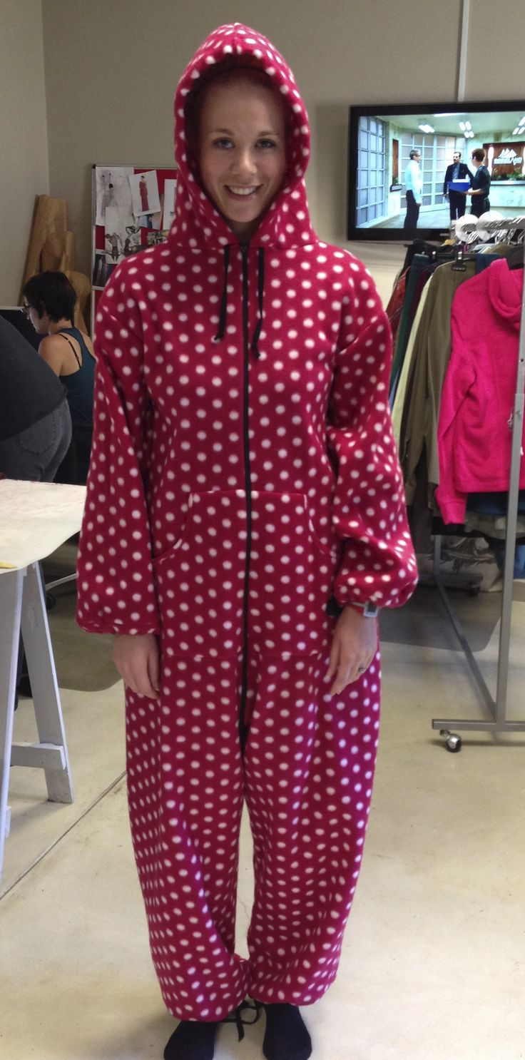 Onesies - getting dotty