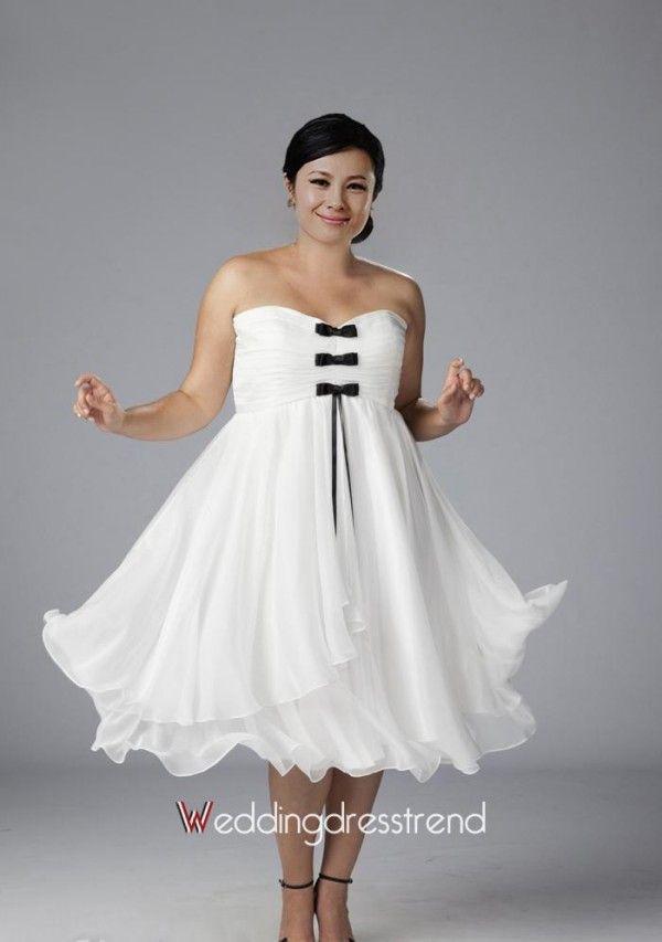 115 best wedding dresses images on Pinterest | Wedding frocks ...