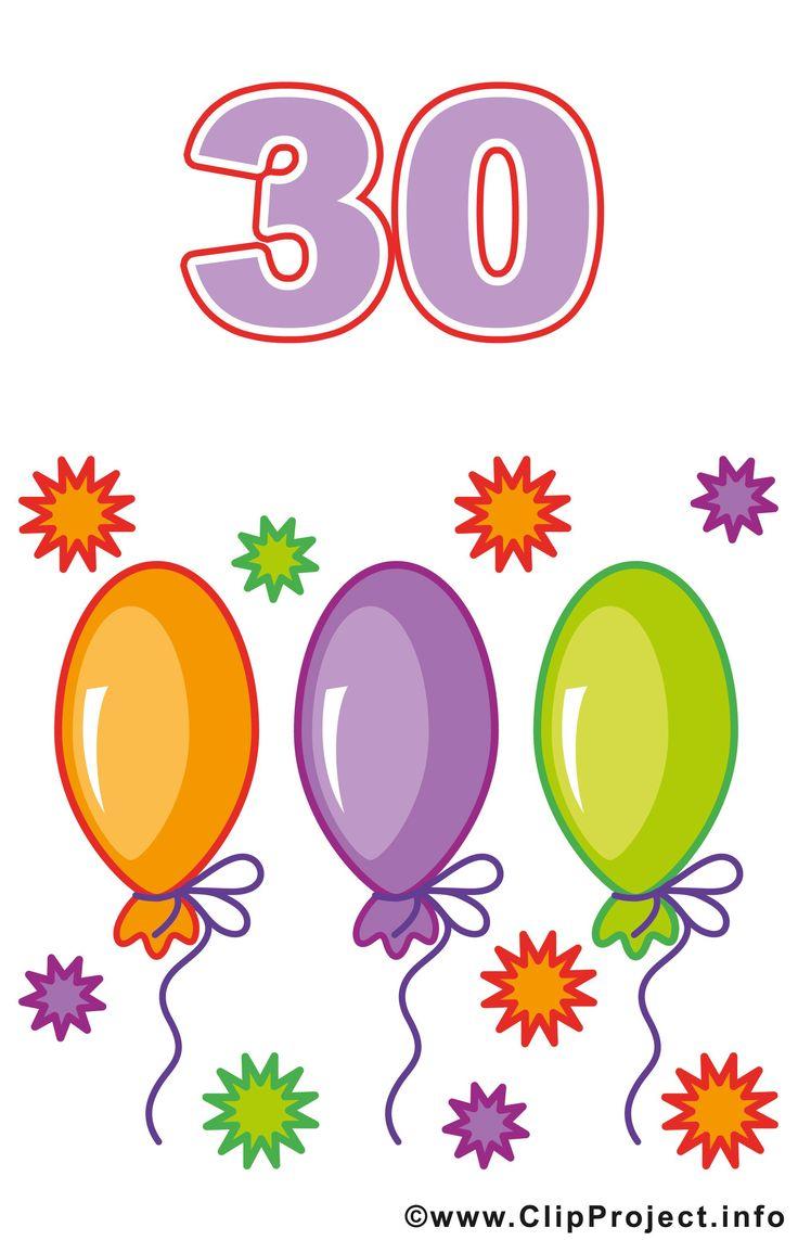 Einladung 30 Geburtstag Kostenlos