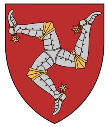 House of Crovan - WappenWiki