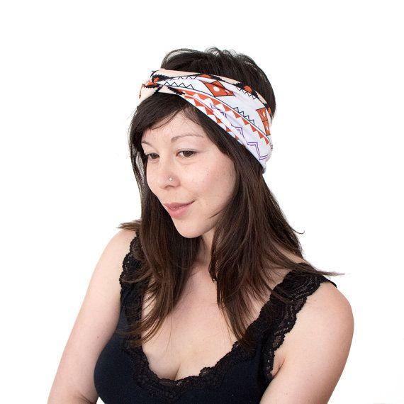 Turban Headband // Turband // Hair Wrap // Twist by ChiChiDee
