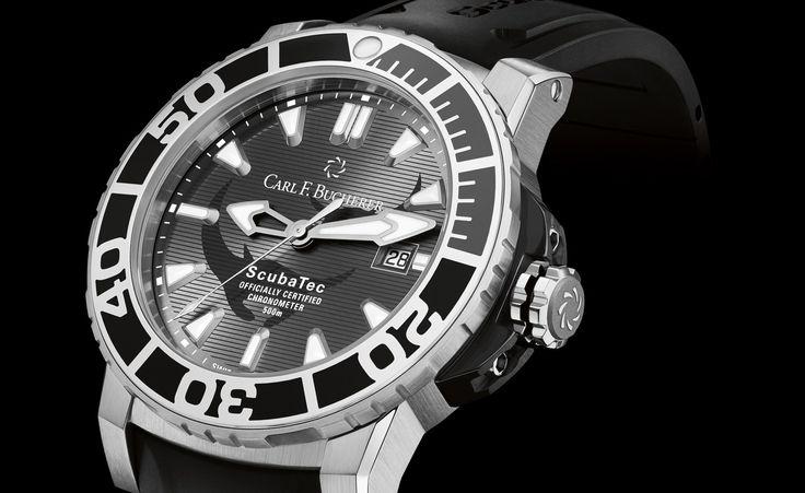 La relojería con causa sin duda es nuestra favorita y la casa relojera Carl F. Bucherer nos pone a salvar el mundo marino con su nuevo modelo Manta Trust , el cual fue diseñado con el único propósito de salvar a las mantarrayas. ¿No les parece increíble? ¡Descubre más de esto en nuestra nota! #Klokker #watches #relojería