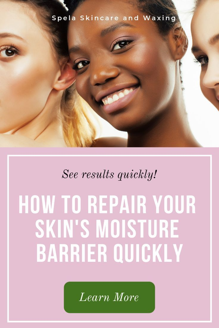 Damaged Skin Barrier Here S How To Fix It Spalina Inc In 2020 Dermatology Skin Care Damaged Skin Basic Skin Care Routine
