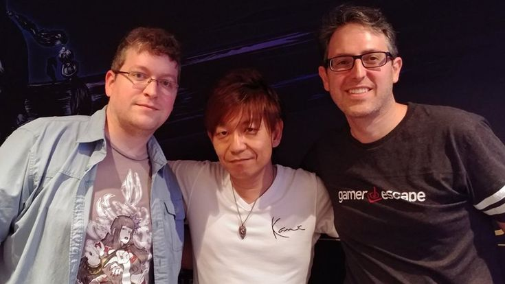 E3 2019 Interview with Final Fantasy XIV's Naoki Yoshida      This past week a…