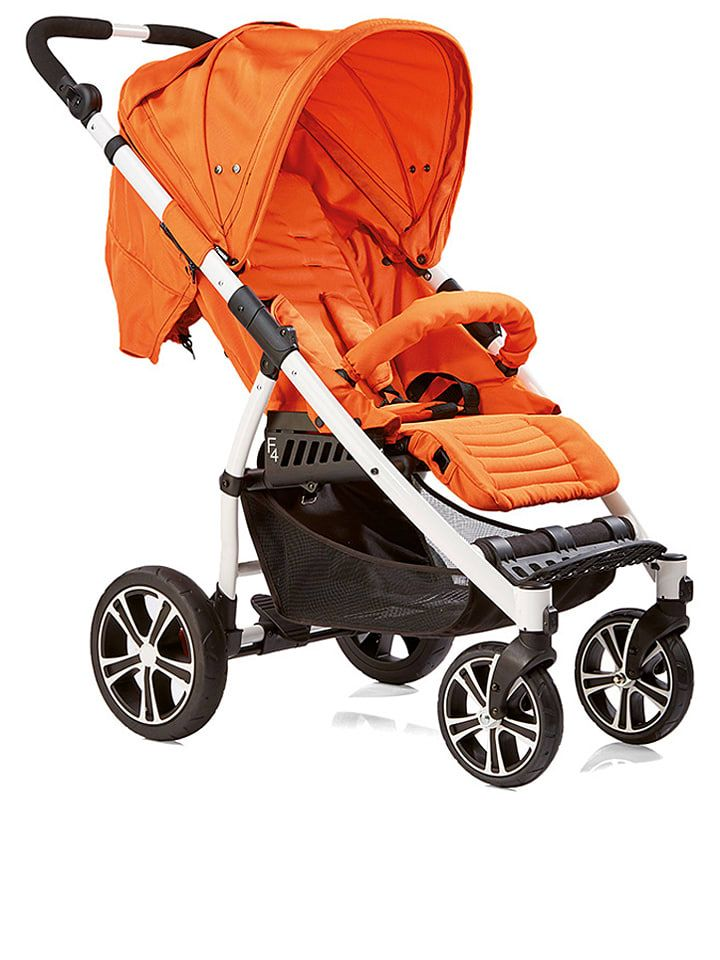 "Gesslein - Buggy ""S4"" in Orange 