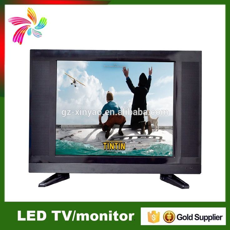 delhi importer 15 17 19 inch led/television/newest led tv price