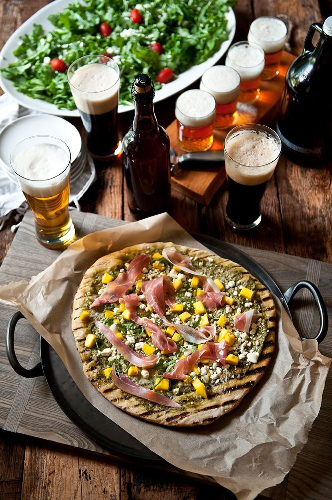 How to Host a Beer Tasting Party   Great idea for an adult birthday party!