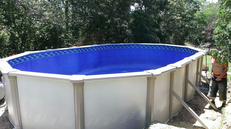 84 best our above ground pool pictures images on pinterest - Above ground swimming pools orlando florida ...
