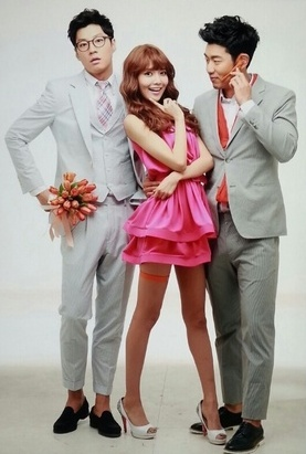 Flower boy dating agency final izle — img 14
