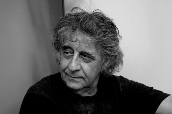 """Claudio Olivieri, è nato a Roma nel 1934. La sua mostra si intitola """"Luce propria"""" ed è visitabile gratuitamente presso il Museo Diocesano fino al 6 settembre"""