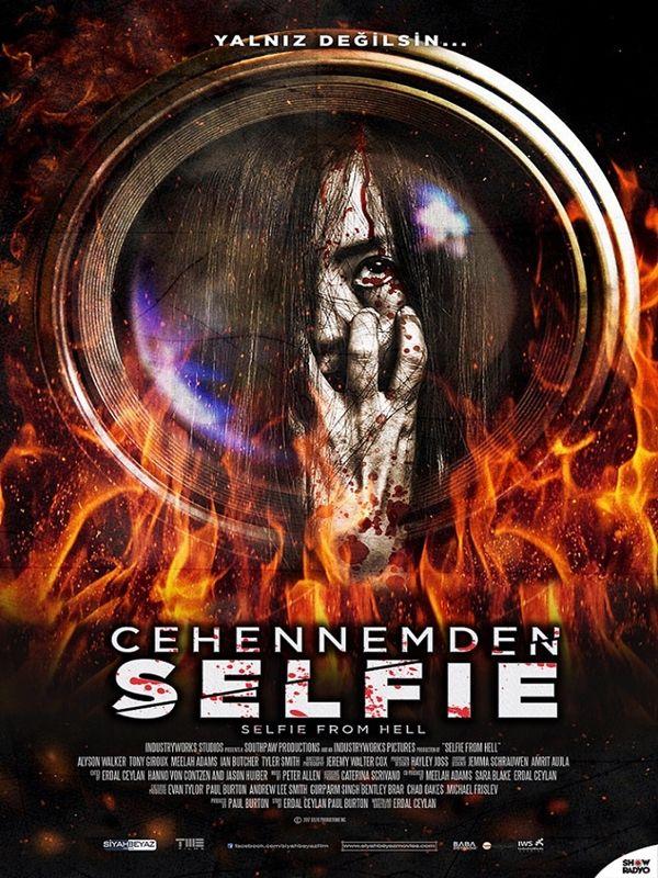 Hd Film Izle Turkce Dublaj Izle 1080p Izle Sinema Cekimi Izle Film Horror Movie Posters Selfie