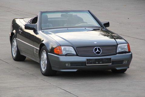 Mercedes SL 500 R129