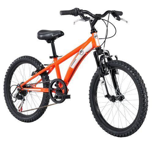 Charlie - Diamondback Bicycles 2014 Cobra Junior Boy's Mountain Bike (20-Inch Wheels), One Size, Orange Diamondback,http://www.amazon.com/dp/B00FB6RZVK/ref=cm_sw_r_pi_dp_MSMIsb16FPQSV39V