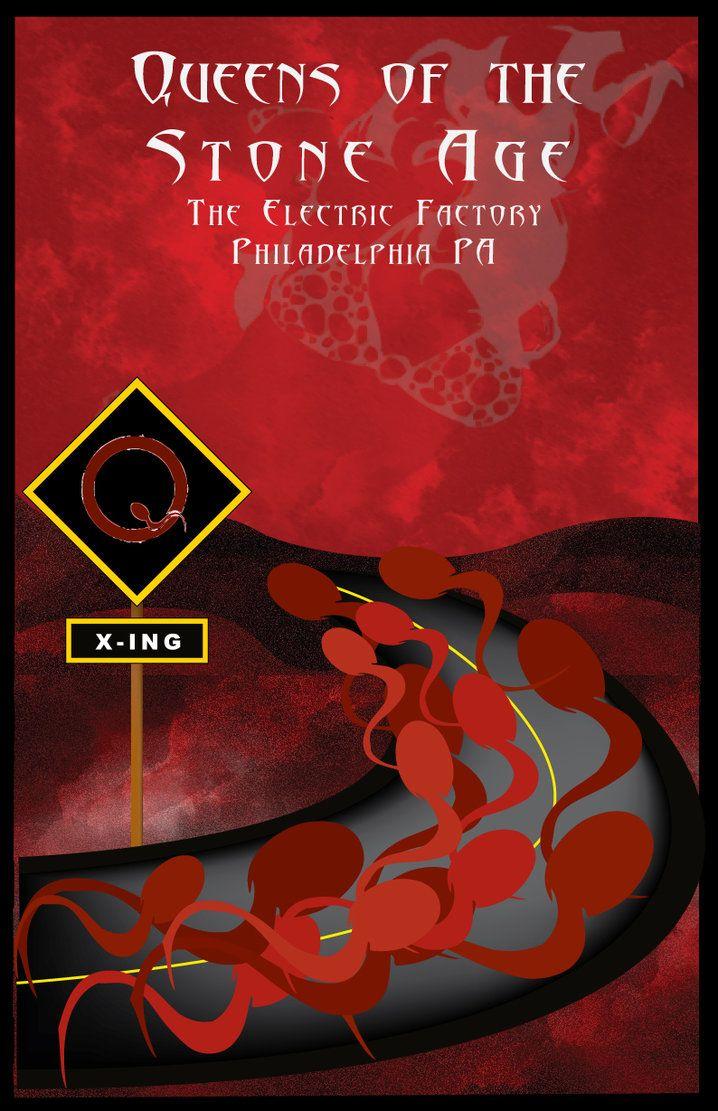 Queens of the Stone Age - matablog.matadorrecords.com