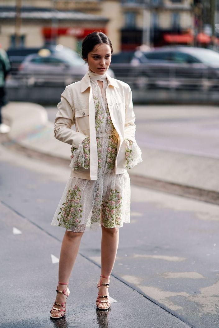 Jak Się Ubrać Na ślub Cywilny Jako Gość Elle Wedding Trendy