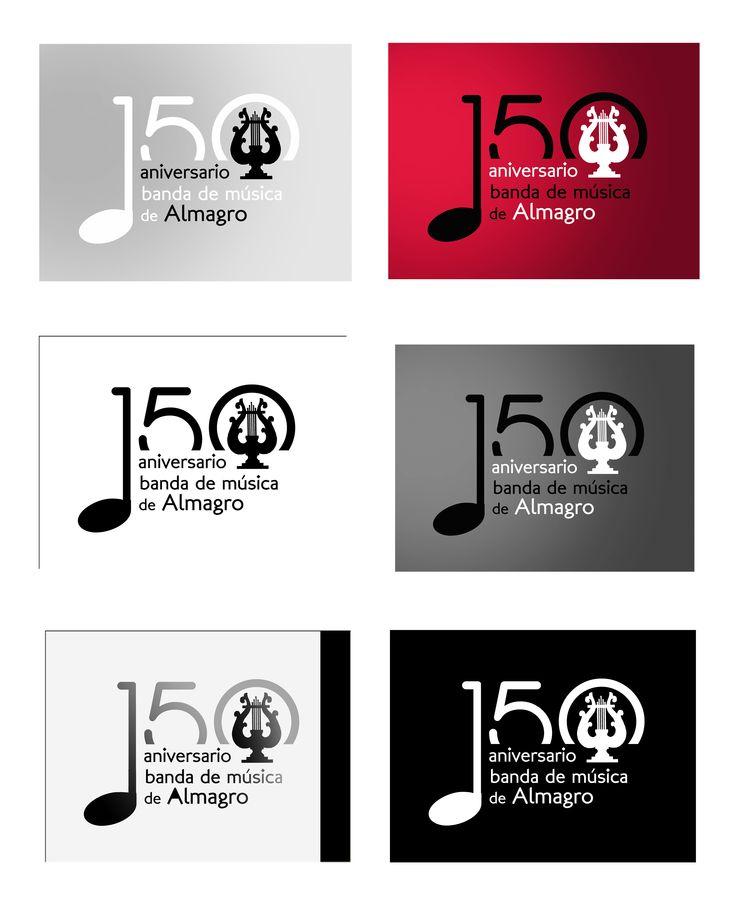 Logotipo 150 Aniversario.