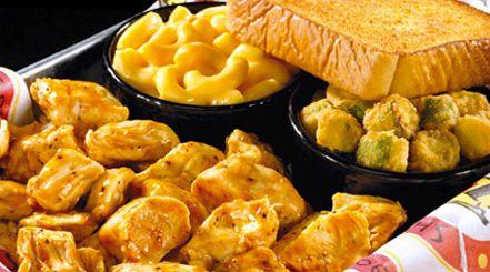 Craving some BBQ? Try Shane's Rib Shack
