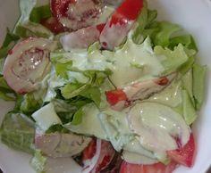 Rezept Grüne Göttin Salatdressing von lamingtib - Rezept der Kategorie Saucen/Dips/Brotaufstriche