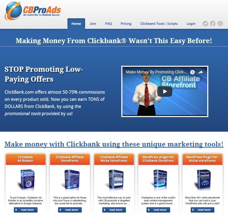 A full review of the CBProAds suite of tools for Marketing ClickBank Digital Products.
