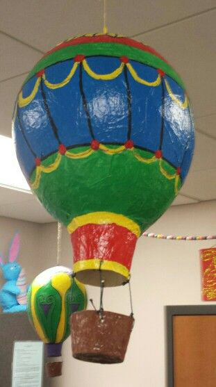 312 best images about art projects on pinterest for Best way to paper mache a balloon