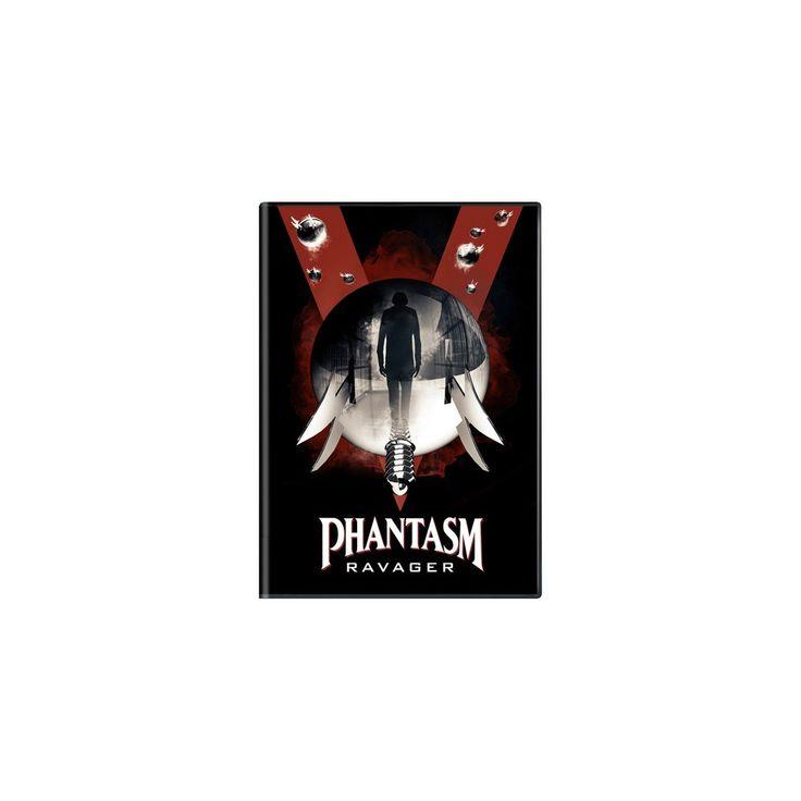 Phantasm: Ravager (