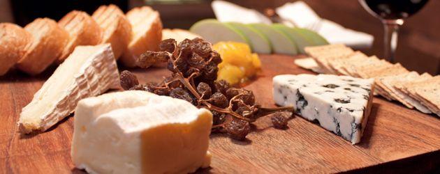 Image: GPO Cheese & Wine Bar, Sydney