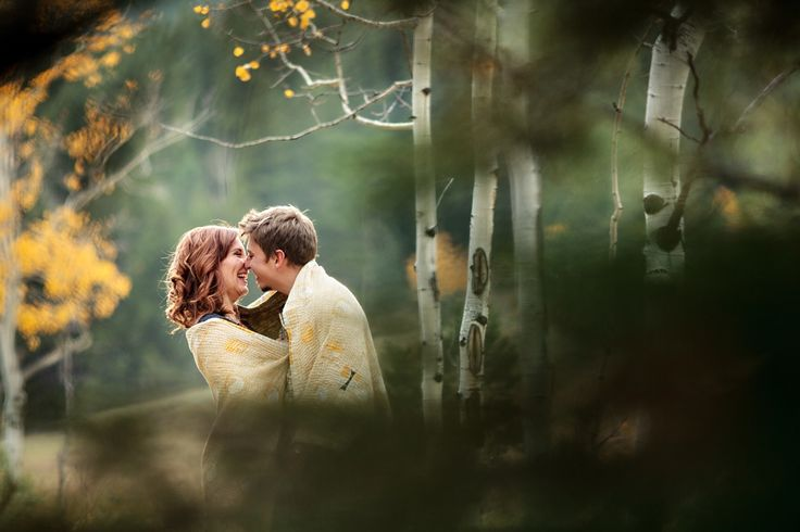 Autumn, Engagement, Photography, Colorado