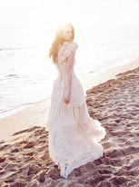 robe de mariée Leila Hafzi
