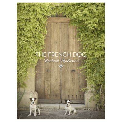 This is such a cute book. Reminds me so much of my one and only time in Paris. The French Dog combines evocative photography of some of the worlds most beautiful countryside with an endearing celebration of mans best friend. After relocating with her family to the South of France, acclaimed animal photographer and self-confessed dog-lover Rachel McKenna turned her insatiable lens to capturing the scenes around her: the breathtaking vistas, the character-filled buildings an...