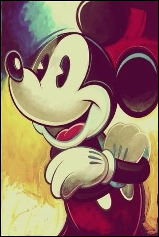 fondo para iphone de mickey
