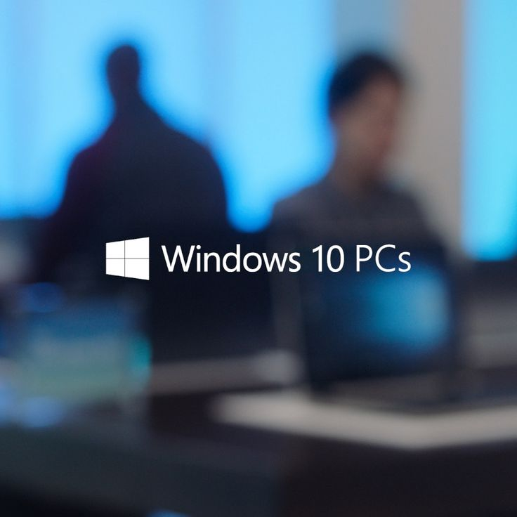 Windows 10 PCs mit SSD