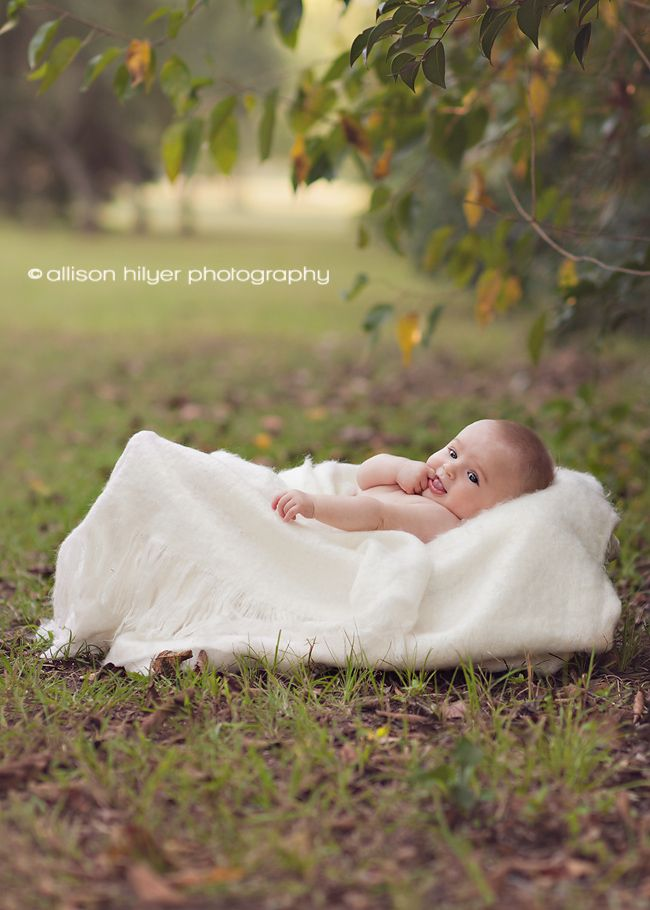 Best 25 Outdoor Baby Photography Ideas On Pinterest